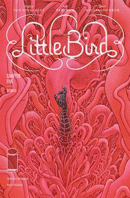 Little Bird (Comic Book) #5