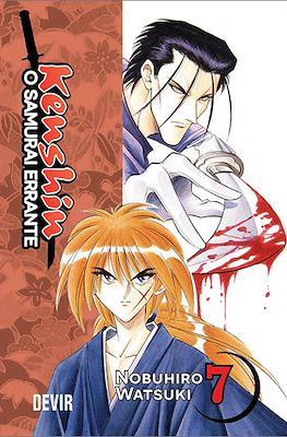 Kenshin, o Samurai Errante #7