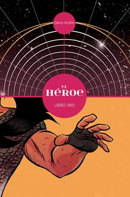 El héroe (Cartoné) #1