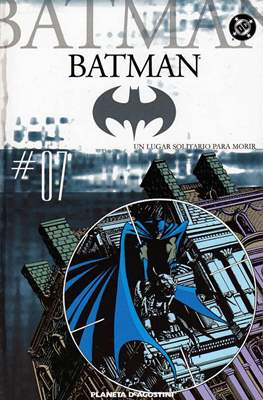 Coleccionable Batman (2005-2006) #7