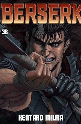 Berserk (Rústica) #36