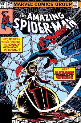 Spiderman. El Asombroso Spiderman. Marvel Gold (Omnigold) (Cartoné) #10