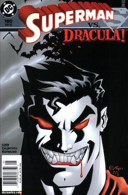 Superman Vol. 2 (1987-2006) (Comic Book) #180