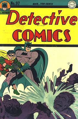 Detective Comics Vol. 1 (1937-2011; 2016-) (Comic Book) #97