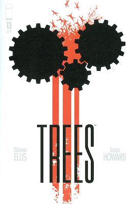Trees (Comic-book) #13