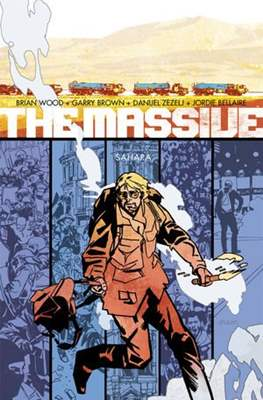 The Massive (Softcover) #4
