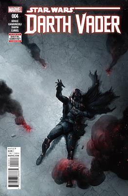 Star Wars: Darth Vader (2017) (Comic Book) #4