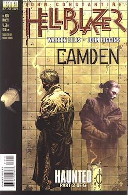 Hellblazer (Comic Book) #135