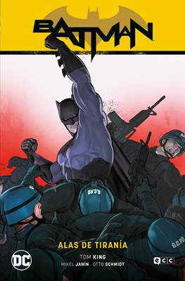 Batman Saga de Tom King #12