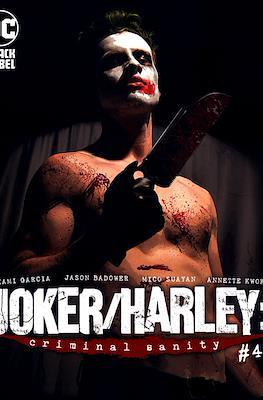 Joker / Harley: Criminal Sanity (Variant Covers) #4