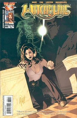 Witchblade (Comic Book) #86