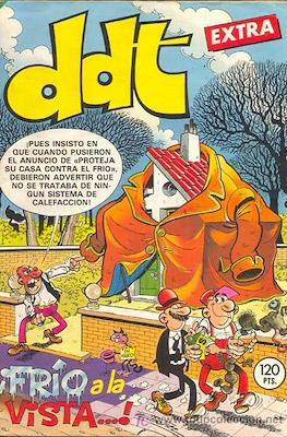Extras numerados (1982-1985) (Grapa) #41