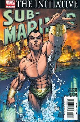 Sub-Mariner Vol. 2 (Comic-Book) #1