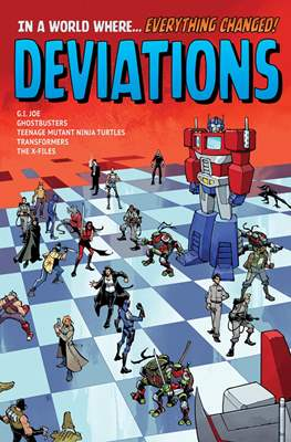Deviations - In a World Where... Everything Changed!