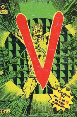 V (Rústia (1986)) #2