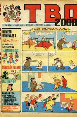 TBO 2000 - El TBO (Grapa) #2116