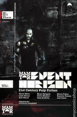 Mam Tor: Event Horizon (Paperback) #1