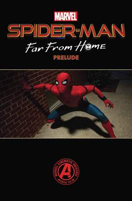 Spider-Man: Far From Home Prelude