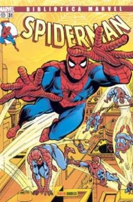 Biblioteca Marvel: Spiderman (2003-2006) (Rústica 160 pp) #31