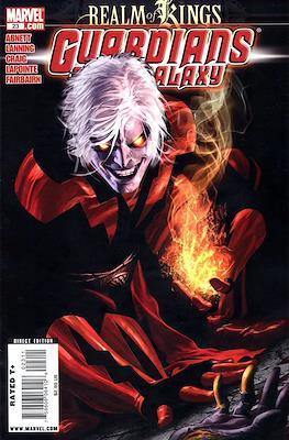 Guardians of the Galaxy Vol. 2 (2008-2010) (Comic-Book) #23