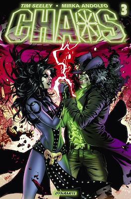 Chaos (Comic-Book / Digital) #3