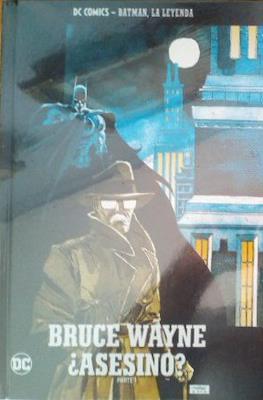DC Comics - Batman, la leyenda. Especiales #2