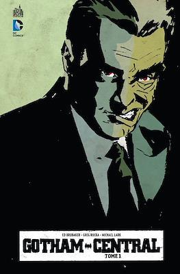 Gotham Central (Relié) #1