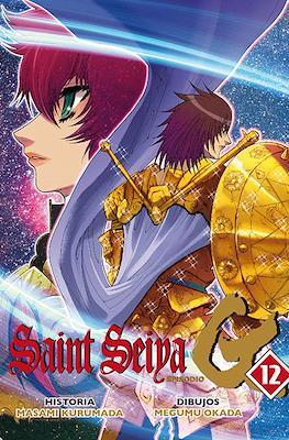 Saint Seiya - Episodio G (Rústica con sobrecubierta) #12