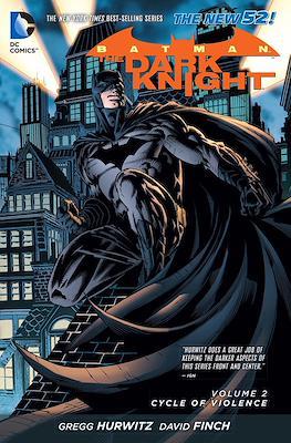 Batman The Dark Knight Vol. 2 (2011) (Softcover) #2
