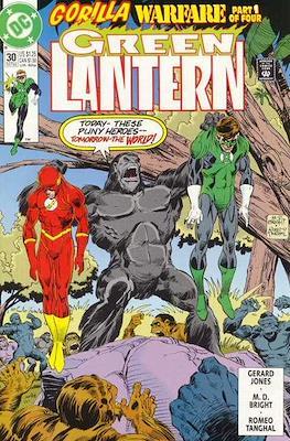 Green Lantern Vol. 2 (1990-2004) (Comic-Book) #30