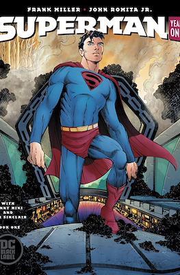 Superman: Year One (Comic Book) #1