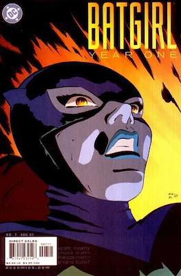 Batgirl: Year One (Comic Book) #7