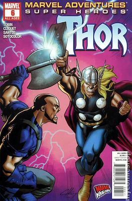 Marvel Adventures Super Heroes Vol. 2 (2010-2012) #6