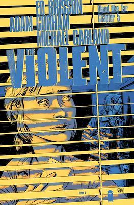 The Violent (Comic-book/digital) #5