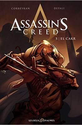 Assassin's Creed (Cartoné) #5