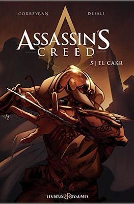 Assassin's Creed (Cartoné 48 pp) #5