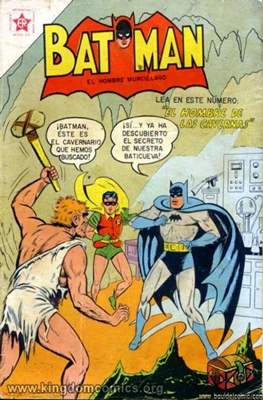 Batman (Grapa) #48