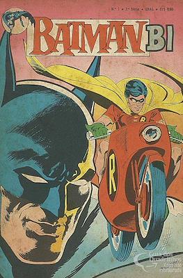 Batman Bi. 2ª série