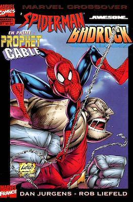 Marvel Crossover #7