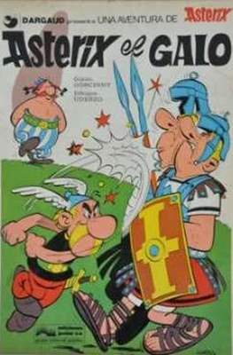 Asterix (1976) Cartoné, 48 páginas #1