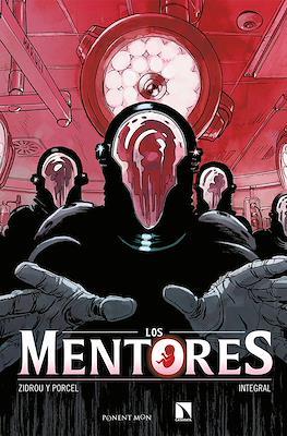Los Mentores (Cartoné 96 pp)