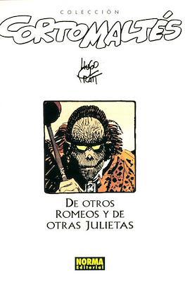 Colección Corto Maltés (Rústica) #21