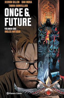 Once & Future (Cartoné 168 pp) #2