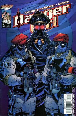 Danger Girl (1998-2001) #4