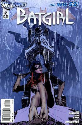 Batgirl Vol. 4 (2011-2016) (Comic-Book) #2