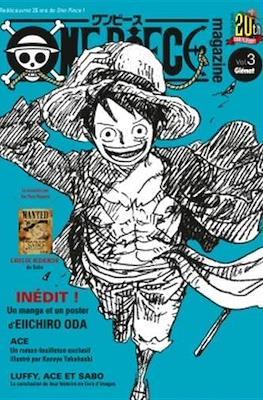 One Piece Magazine #3