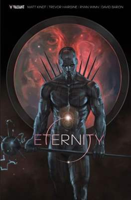 Eternity (Rústica 128 pp) #