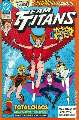 Team Titans (Comic-book) #1.4