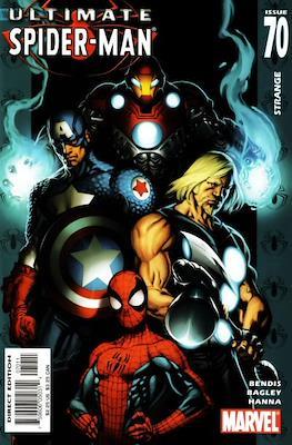Ultimate Spider-Man (2000-2009; 2011) (Comic-Book) #70