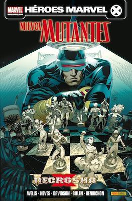 Nuevos Mutantes Vol. 2 (2010-2013). Héroes Marvel (Rústica 160 pp) #2